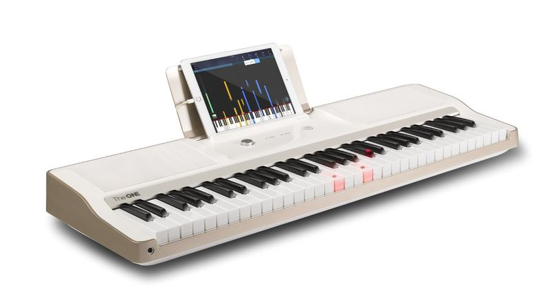 Automated Piano Teachers