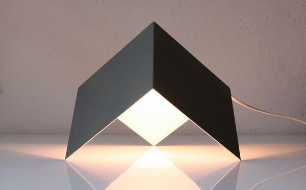 Purpose-Shifting Lamps