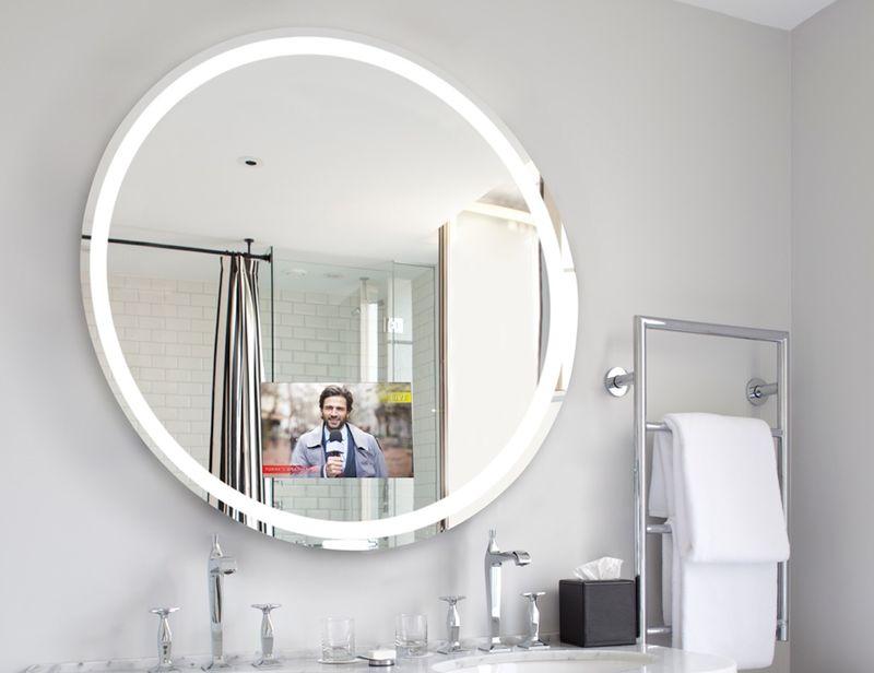 HD Mirror TVs
