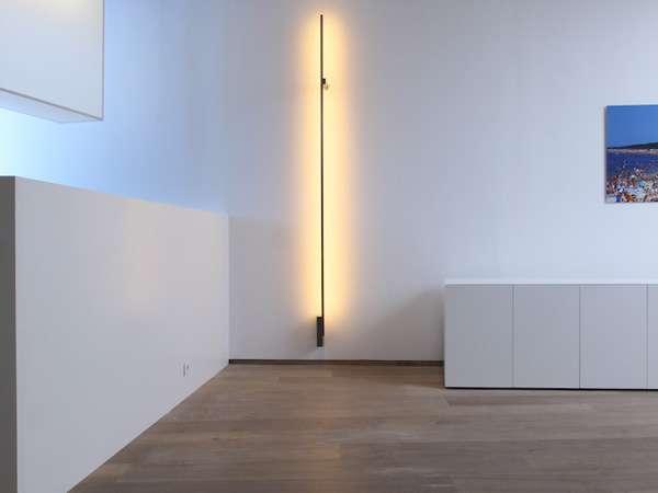 Contemporary Parisian Lamps
