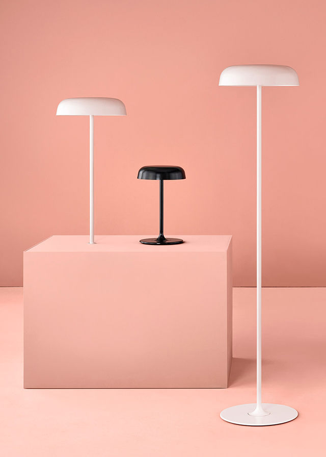 Minimalist Lighting Collections