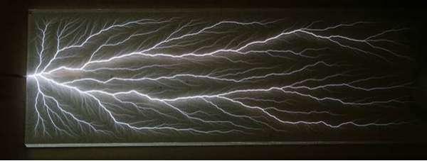 Lightning Bolt Medicine