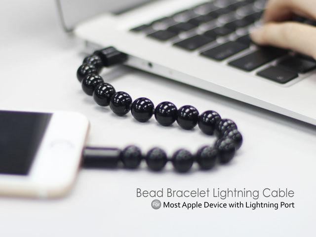 Bracelet Lightning Cables