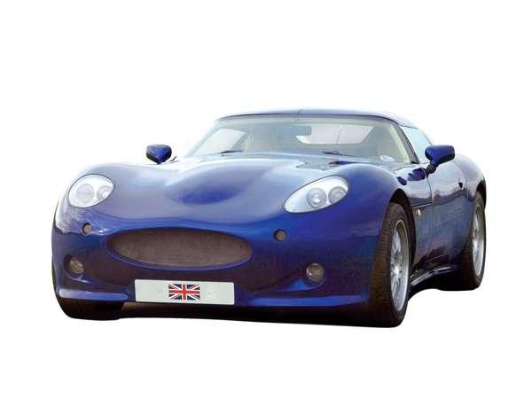 Lightning GT- New Electric Super Car, 700 Bhp, Sub 4 Sec 0-60