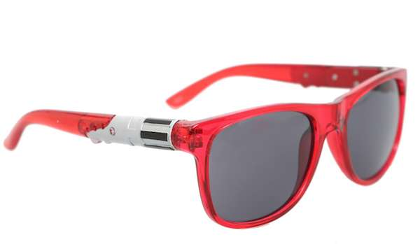 Sci-Fi Lightsaber Shades