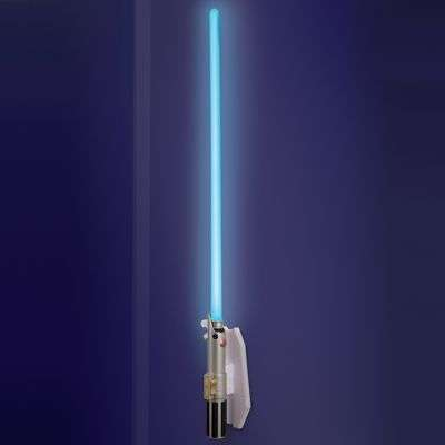 Star Wars-Inspired Lighting