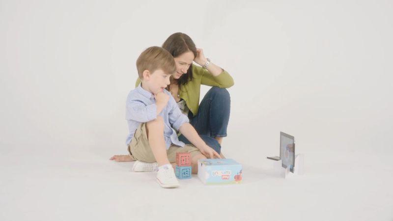 Children's Language Games