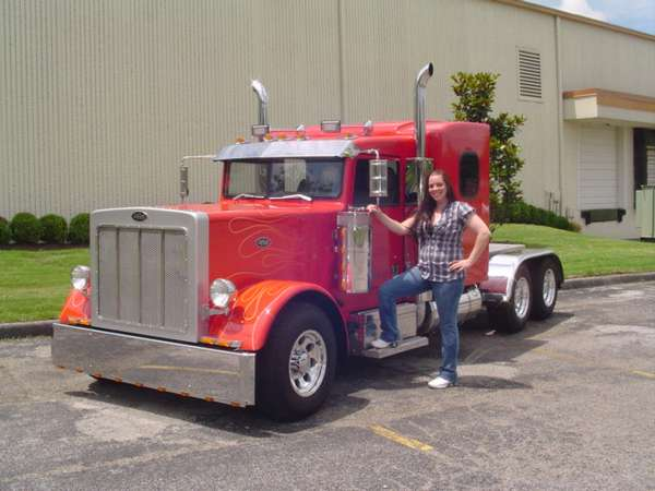 Bolted-On Big Rigs