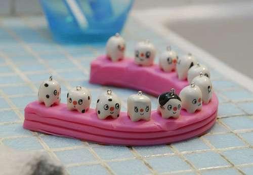 Artistic Tooth Ceramics