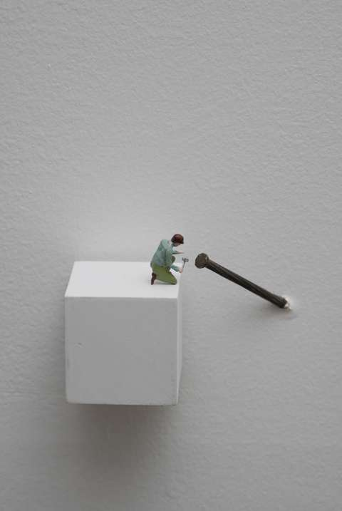 Miniature Working Sculptures