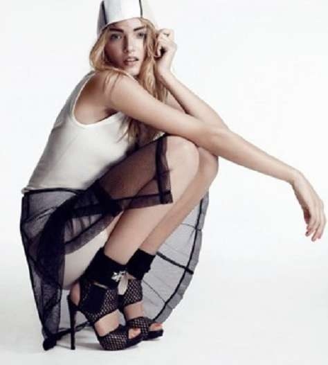 lily donaldson Vogue UK