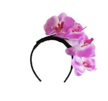 Wildly Blooming Wearables