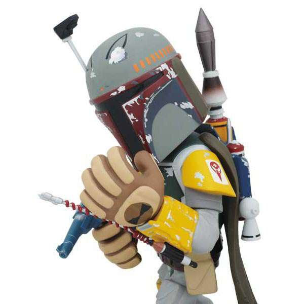 Limited Edition Boba Fett