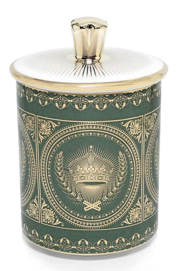 Limited Edition Candle by MiN New York