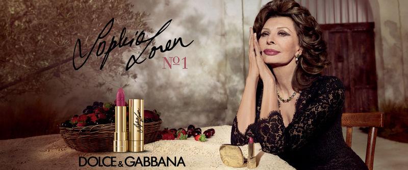 Iconic Celebrity Lipsticks