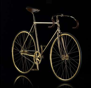 Crystallized Bicycles