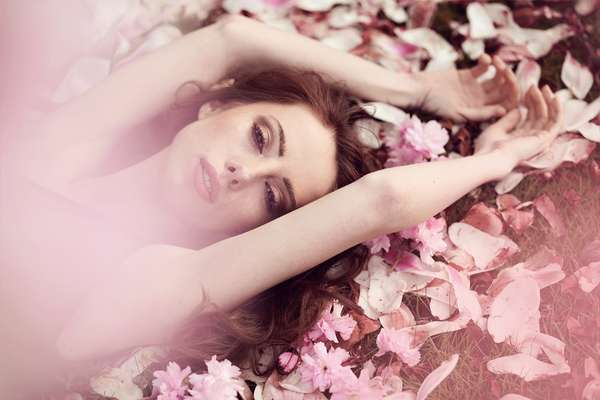 Soft Blossoming Photography