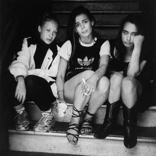 Urban Addict Portraits