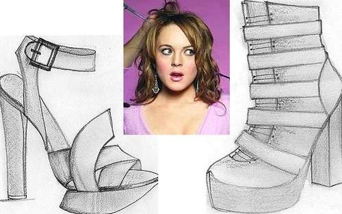 Celeb Recovery Shoe Lines