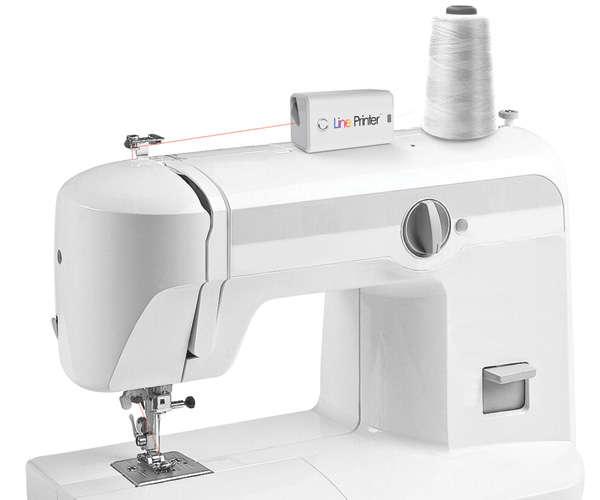Cutting-Edge Thread Printers