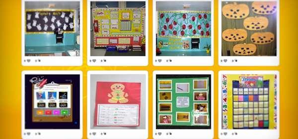 Social Teaching Tip Sites