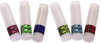 Customized Chapsticks