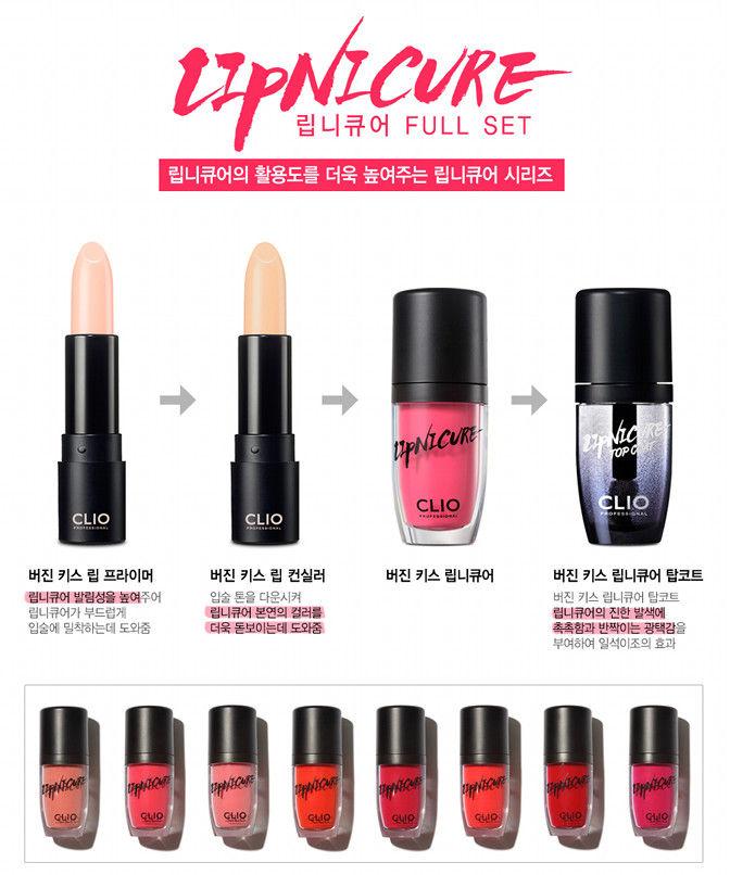 Polish Lipstick Packaging