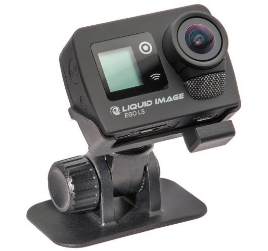 High-Performance Streaming Cameras