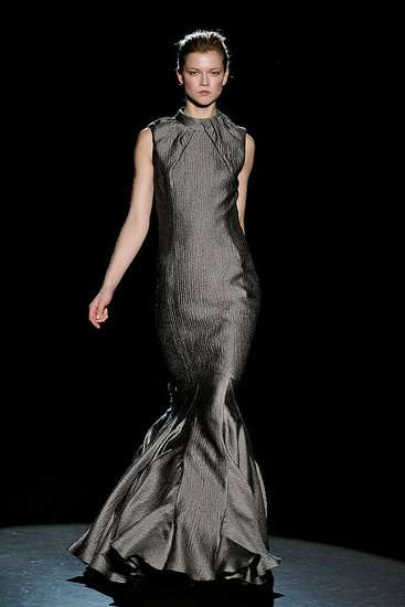 Liquid Metal  Dresses