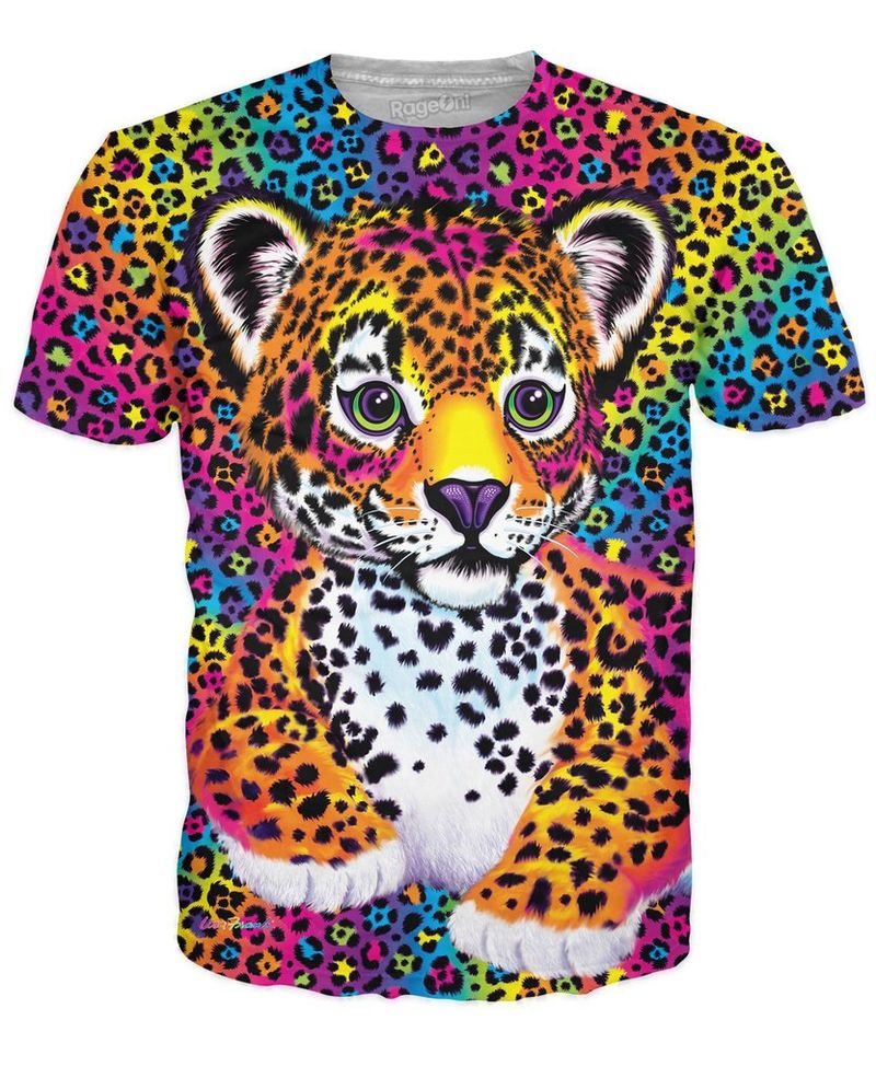 Nostalgia-Inducing Technicolor Clothing