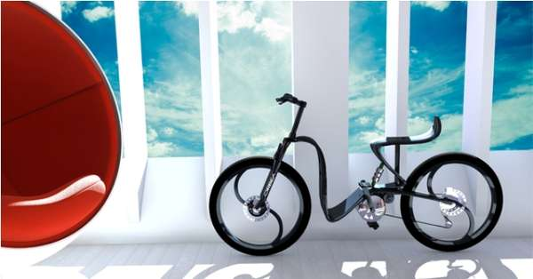 Harmonious Bicycle Designs