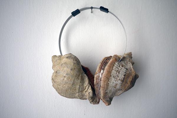 Serene Seashell Headphones