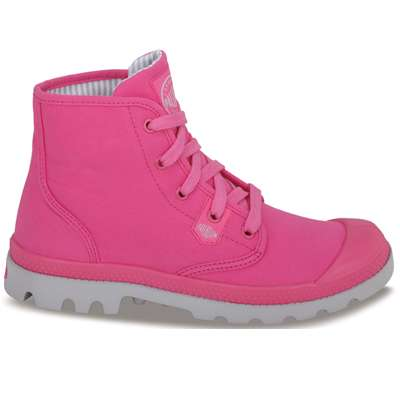 Neon Summertime Boots