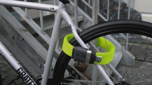 Lightweight Bicycle Locks