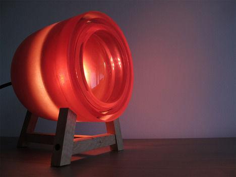 Bright Tabletop Spotlights