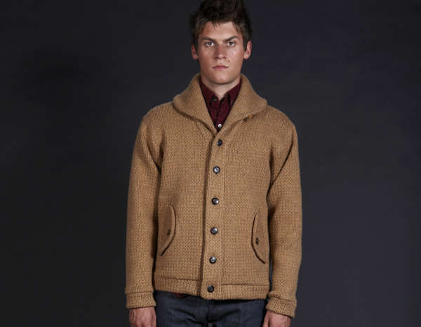 Little House Fall/Winter 2012