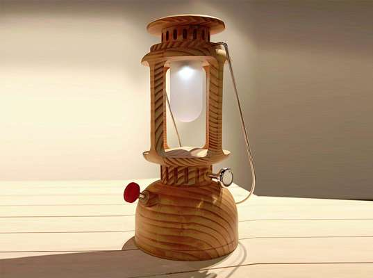 Little Thoughts Group LED Lantern