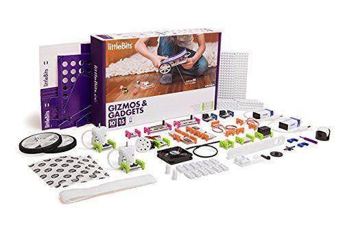 Juvenile Maker Kits