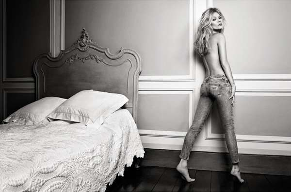 Bedroom Denim Ads