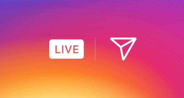 Live Social Media Extensions