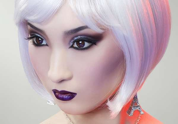 Living Doll Photography