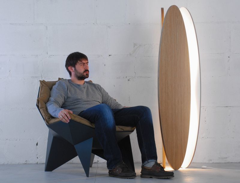 Ambient Living Space Lamps