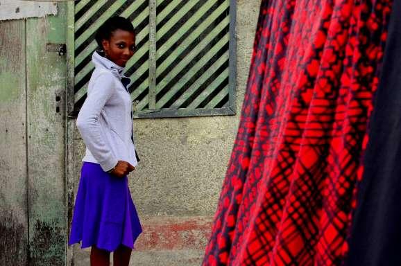 Upcycled Fair Trade Fashion