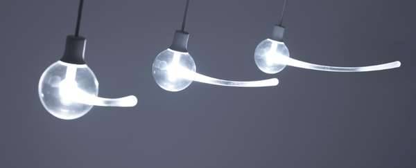 Llight Bulb Design