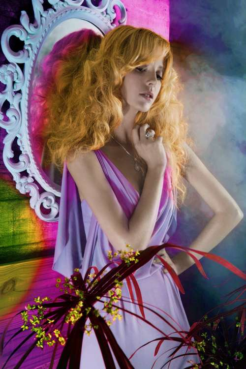 Psychedelic Fairytales