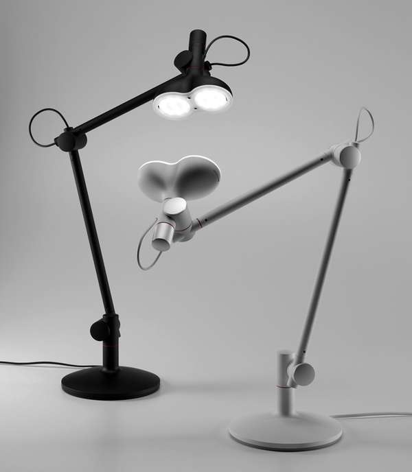 Lobot LED Desk Lamp