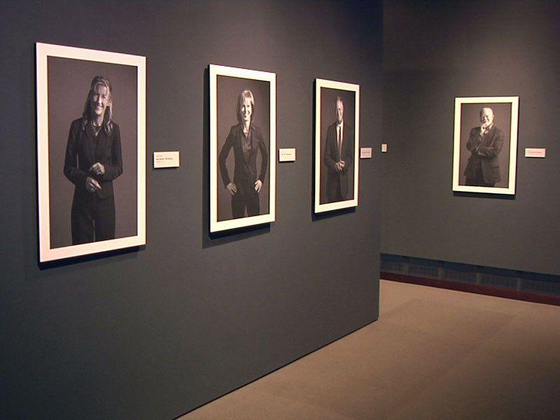 Boomer-Showcasing Exhibits