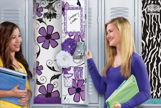 Locker Lookz