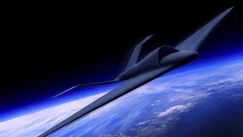Spy Plane Concepts