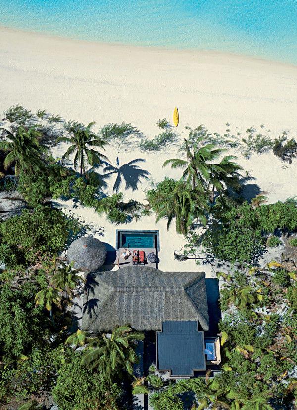 Luxury Wildlife Lodges